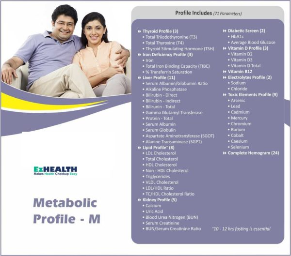ezhealth-metabolic-profile-m