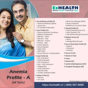 ezhealth-advance-anemia-profile-a