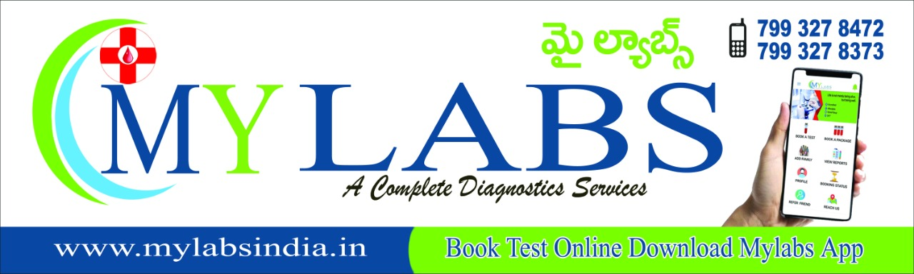 My Labs India Medical Services